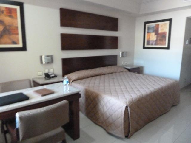 La Siesta Hotel, Hermasillo