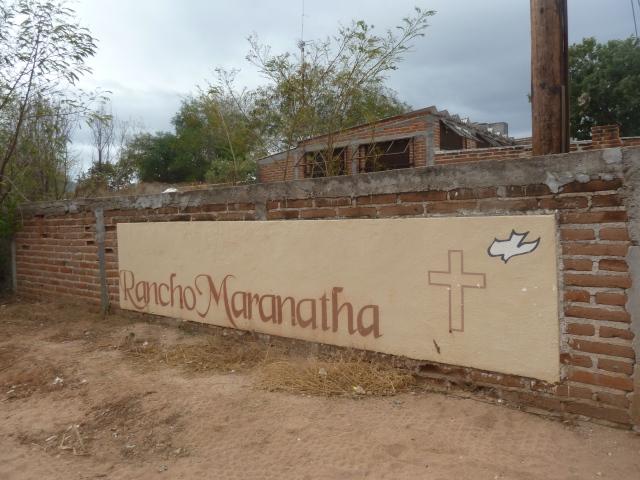 Rancho Maranatha
