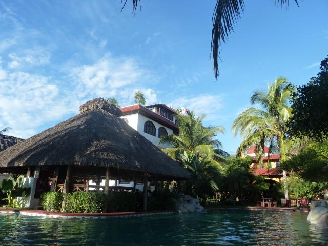 Hacienda Trinidad
