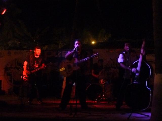 Puerto Music Fest