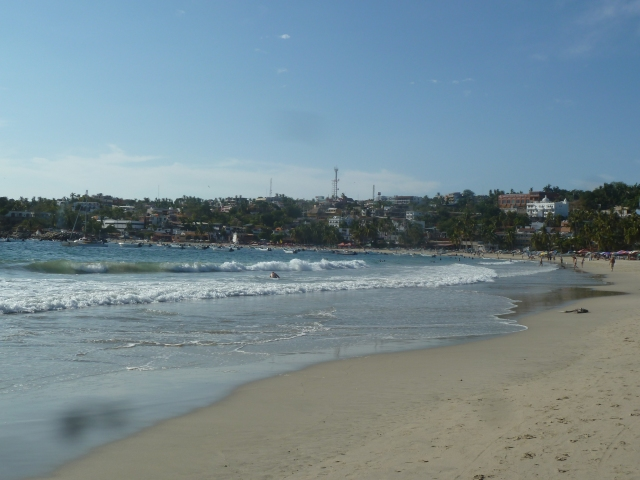 Puerto Angelina