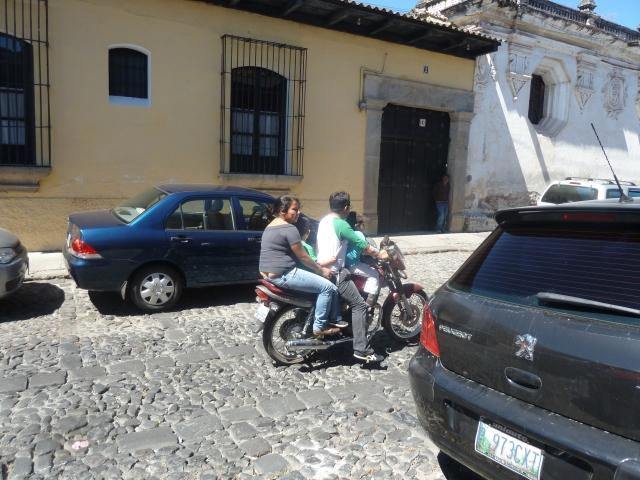 moto for 4