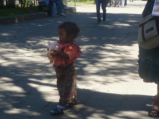 Little Mayan