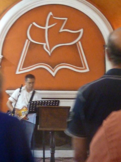 Calvary Chapel Antigua