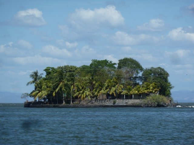 Want your own private island?  This one is for sale!