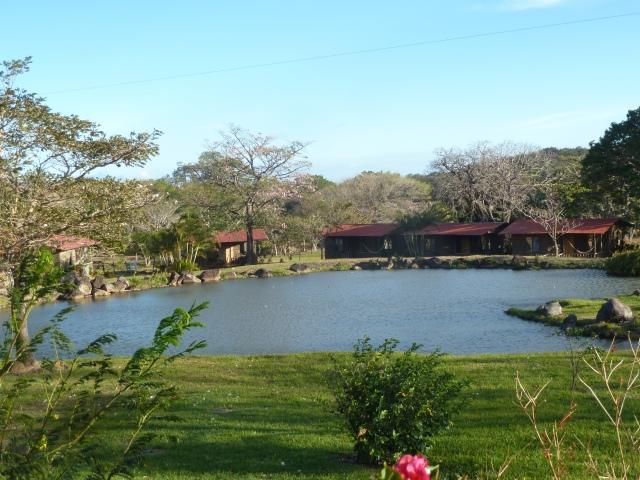 Rincon de la Vieja Mountain Lodge, Costa Rica