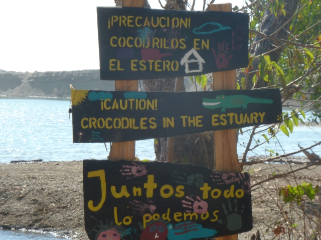 Costa Rica - near Samara