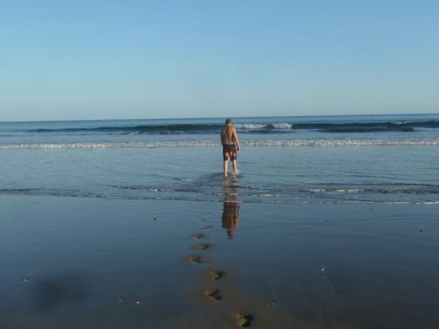 Playa Buena Vista, Costa Rica