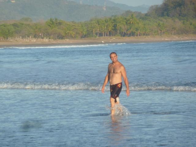 Playa Buena Vista,