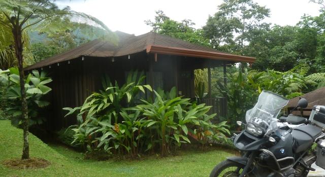 Our cabana :)