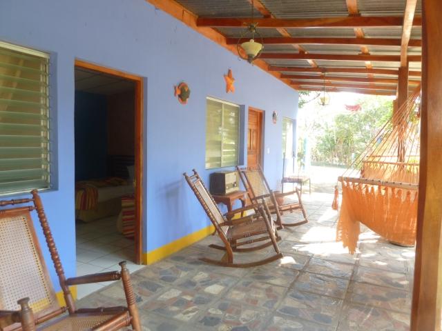 Las Hammacas, San Jorge, Nicaragua