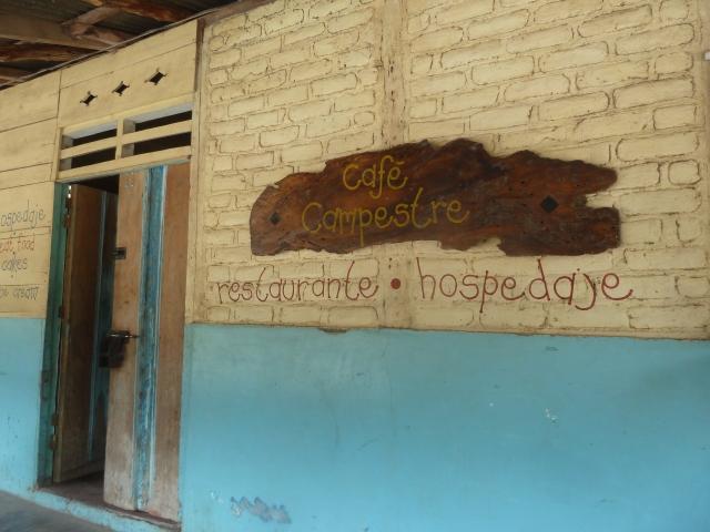 La Campueste, Ometepe Island, Nicaragua
