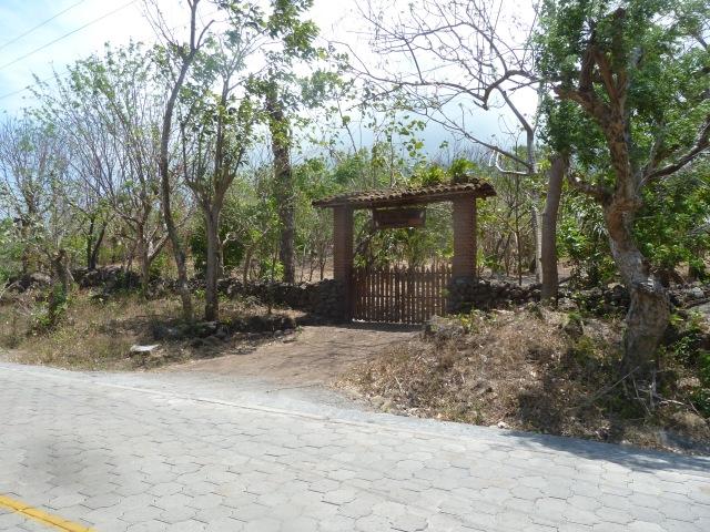 La Via Verde B&B, Ometepe Island, Nicaragua