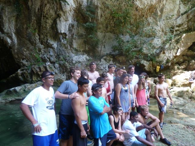 Group from Murrieta