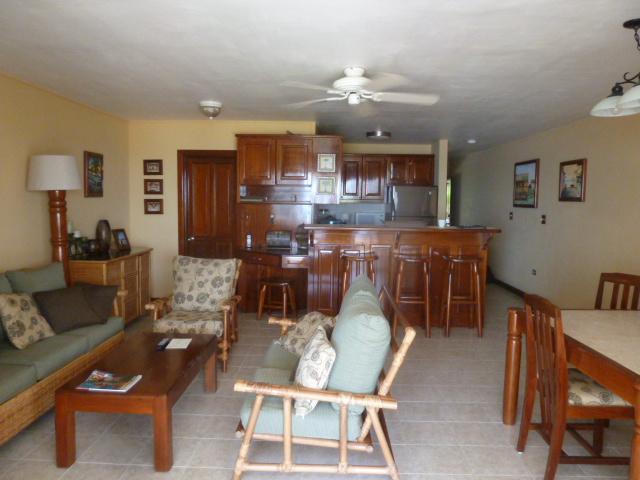 The Palms, Ambergris Caye, Belize