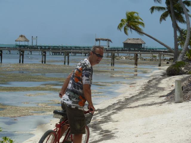Ambergris Caye, Belize