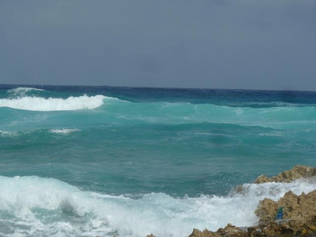 Cancun - east side
