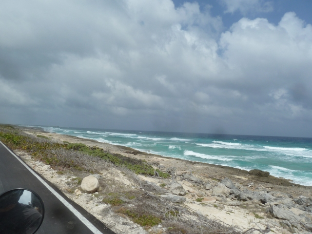 Cancun - east side