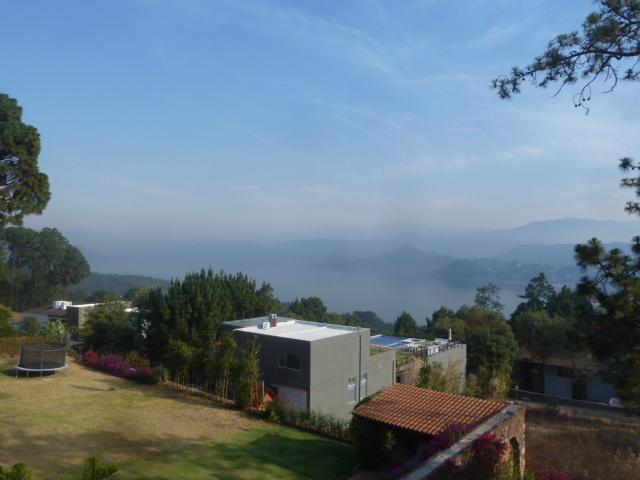 Valle de Bravo, Mexico
