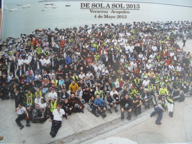 De Sol a Sol, 2013