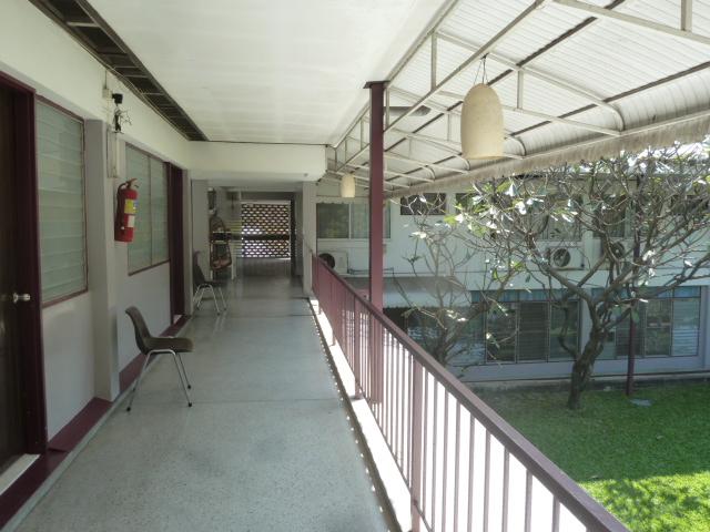 Alliance Guest Home, Bangkok