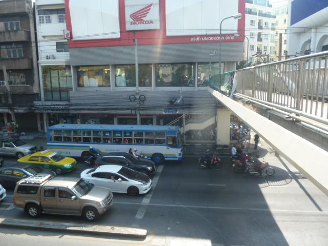 Honda, Bangkok