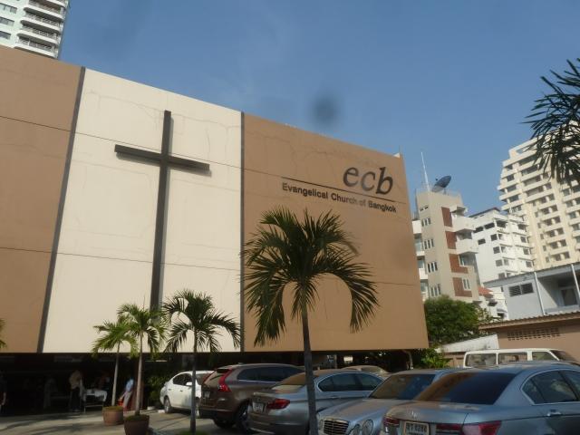 Evangelical Church of Bangkok