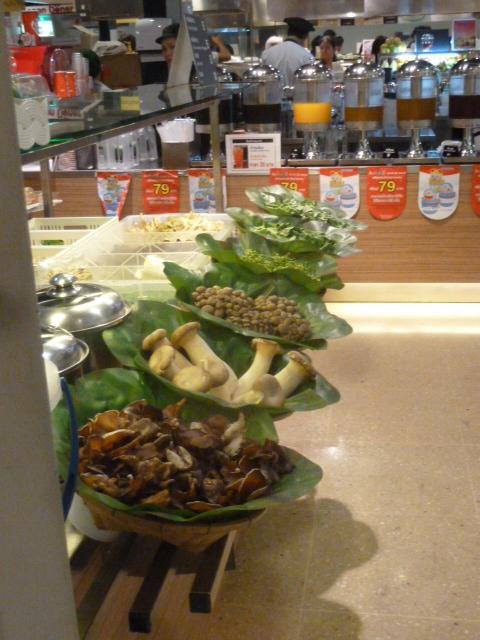 Food, Bangkok