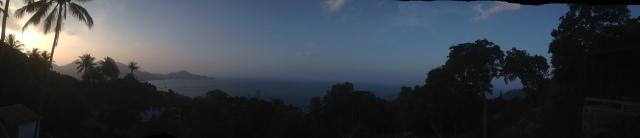 Sunrise, Koh Tao