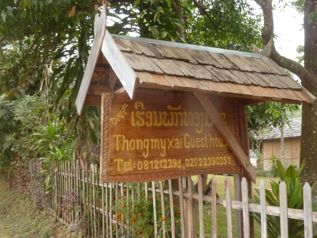 Vieng Phoukha, Laos