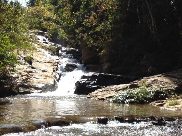 Mae Ya Waterfall, Doi Ithanon National Park, Thailand