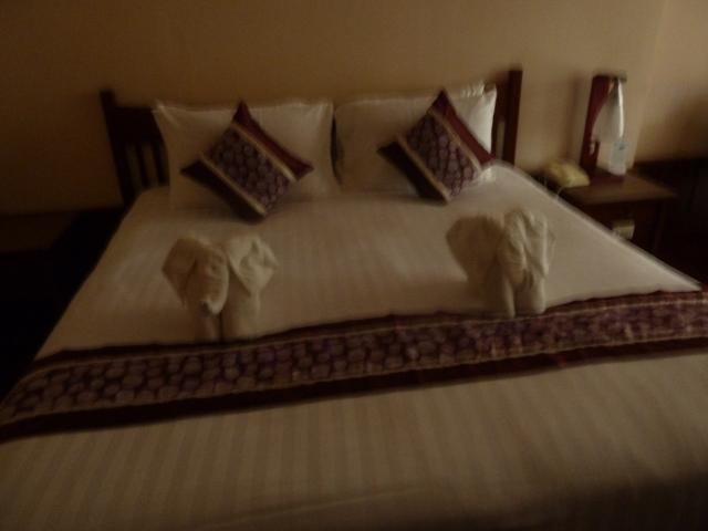 Sappraiwan Grand Hotel, Thailand