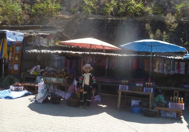 Mae Hong Son Loop, Thailand