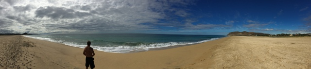 Todos Santos has the most beautiful beaches!!!