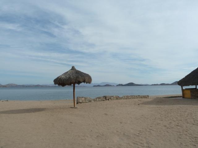 Bahia de Los Angeles, La Vizcaino Resort