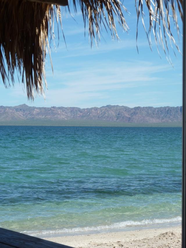 Playa Buenaventura